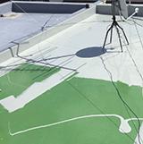 岐阜の塗装屋エスエスホームの防水工事