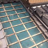 多治見の塗装屋エスエスホームの瓦屋根補修